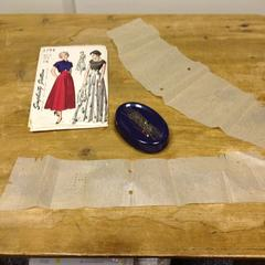 late 1800s dress on Etsy, a global handmade and vintage marketplace.